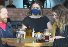 Labour shortages, closed borders major obstacles to B.C. restaurant, tourism restarts
