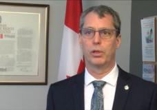Nanaimo-Ladysmith MP calls on Canada to ban thermal coal exports