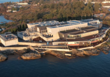 CRD says wastewater treatment plant for Greater Victoria now in operation