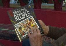 Voices in Motion serves up new cookbook in effort to raise money