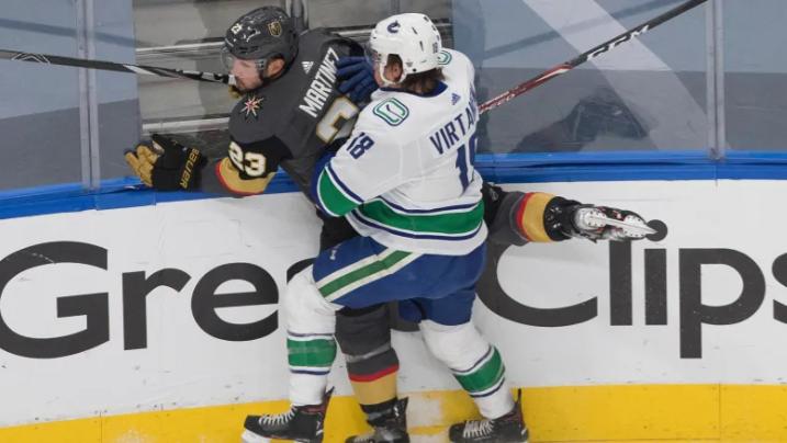 NHL, NHLPA reach deal for 56 game season starting Jan. 13
