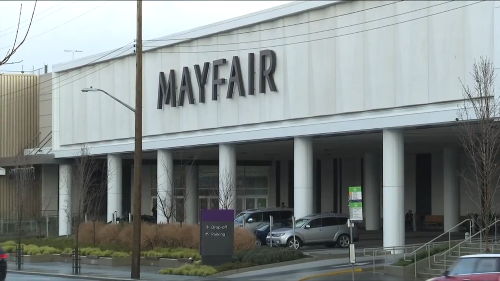 Mayfair Shopping Centre sold to investor with long-term plans for redevelopment