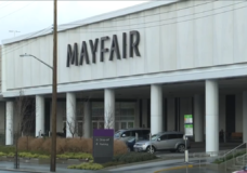 Shoppers seek more information after Mayfair mall workers test positive for COVID-19
