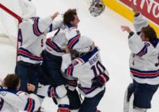 U.S. beats previously undefeated Canada 2-0, wins world junior hockey championship