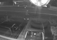 Saanich Police investigating series of suspected arsons