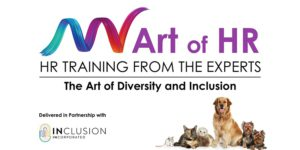 The Art of Diversity and Inclusion @ Online