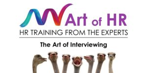 The Art of Interviewing @ Online