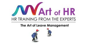 The Art of Leave Management 1 of 1 @ Online