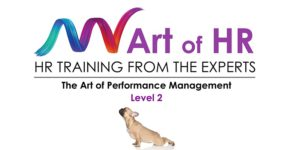 The Art of Performance Management Level 2 @ Online
