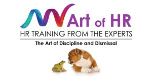 The Art of Discipline and Dismissal @ Online