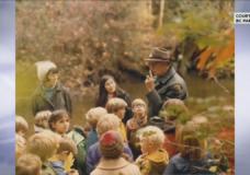 This Week in History: Yorke Edwards, a trailblazer in nature park interpretation