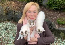 Pet CHEK: Cuteness overload with kitties from the 'Facts of Life' litter