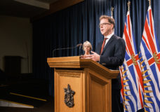 COVID-19 has now claimed more than 1,000 lives in B.C., 59 new cases reported in Island Health