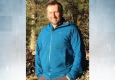Joint search and rescue mission underway for missing kayaker in Sooke
