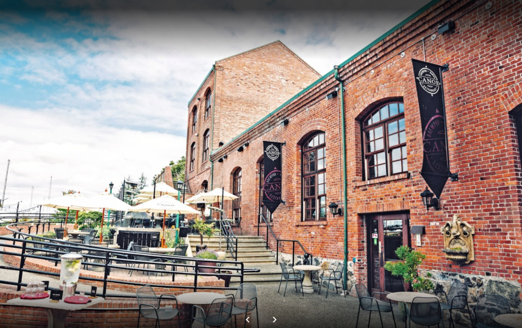 'Significant renovations' coming as Canoe Brewpub gets acquired by CRAFT Beer Market family