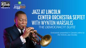 VJS Presents: Jazz at Lincoln Center Orchestra Septet w. Wynton Marsalis @ Gign.ca