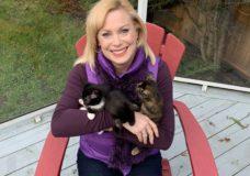 Pet CHEK: The adventurous SVU litter from Cat's Cradle Animal Rescue