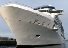 Cruise ships allowed back in Canadian waters this November: minister