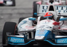 Canadian James Hinchcliffe inks full time ride with Andretti for 2021 IndyCar season