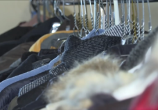 Cool Aid Society coat drive sees underwhelming results, men's coats desperately needed