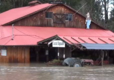 'I can't get it out of my mind': Victims of Cowichan flood mark one year anniversary