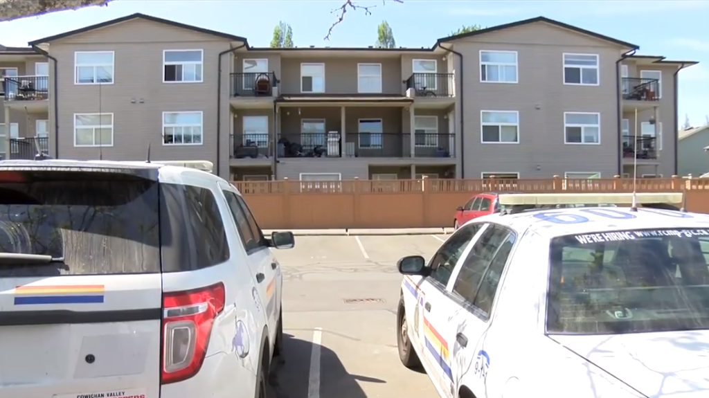 Duncan man found not criminally responsible in death of his brother