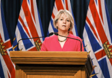 B.C. reports 514 new cases of COVID-19, 29 new in Island Health