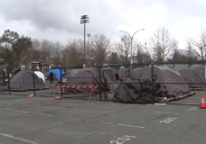 102 shelter spaces secured so far as March 31 homeless camping deadline looms