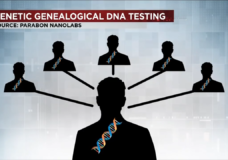 Privacy concerns emerge over police use of genetic genealogical DNA testing
