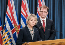 26 people in B.C. die from COVID-19 over Family Day long weekend, 58 new cases in Island Health