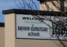 COVID-19 exposures reported at multiple schools on Vancouver Island