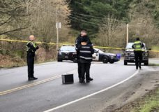 West Saanich Road reopens after fatal collision Thursday morning