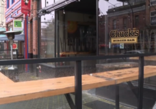 Chuck's Burger Bar: VicPD says sexual assault investigation extends to Ontario