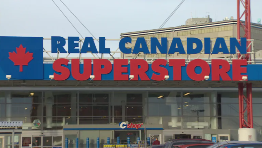 Real Canadian Superstore employee in Nanaimo tests positive for COVID-19
