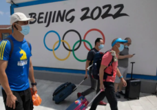 MPs demand relocation of 2022 Olympics due to China's abuse of Uighurs