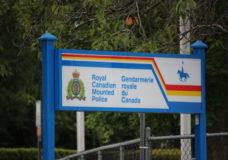 Courtenay hammer attack suspect arrested