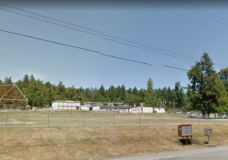 Nanaimo elementary school expansion project begins