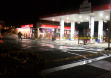 Second teen sentenced for his involvement in Nanaimo convenience store fire