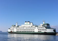 Washington State Ferries suspends Sidney-Anacortes summer sailings for second straight year