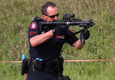 RCMP report suggests police use of less-lethal weapons is on the rise across Canada