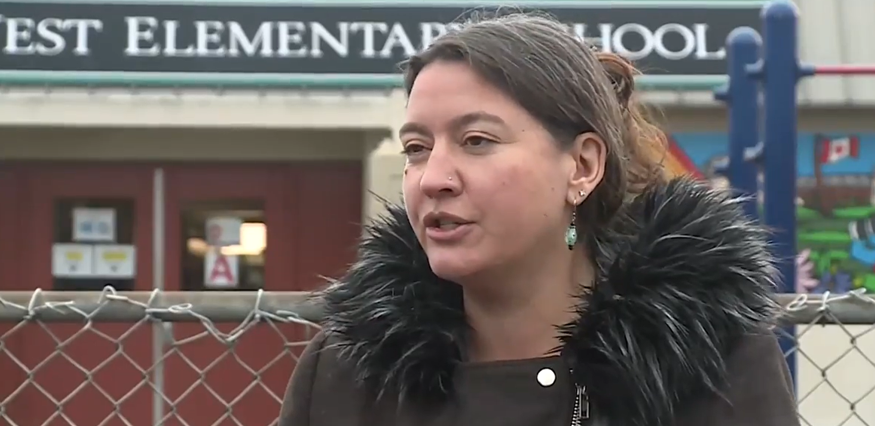 Teachers demand action after COVID-19 variants detected at several B.C. schools – CHEK