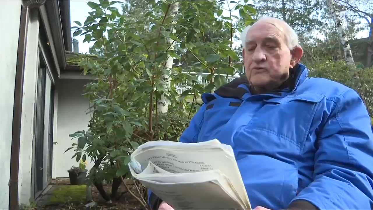 CHEK Upside: Victoria man keeps singing tradition alive for ailing wife