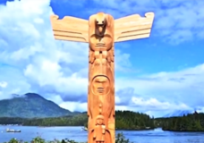 Vancouver Island First Nation asks why most members are unvaccinated
