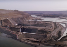 B.C. will go ahead with Site C dam project: Horgan