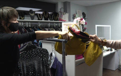 Wear 2 Start: Changing women's lives, one wardrobe at a time