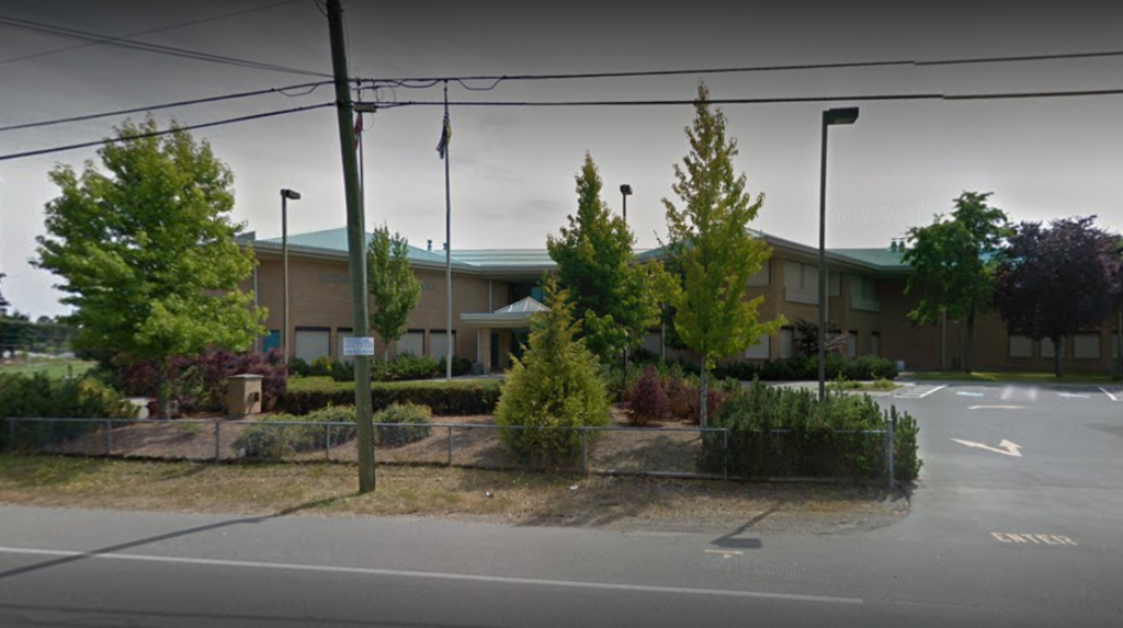 COVID-19 exposure reported at Parksville elementary school