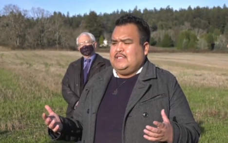 Tsartlip First Nation calls on MLA to apologize after 'highly offensive' public statement