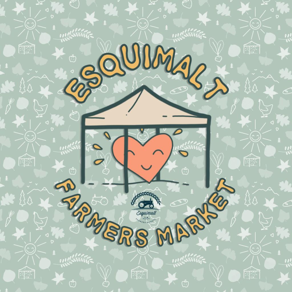 Esquimalt Farmers Market's 7th Season in Memorial Park