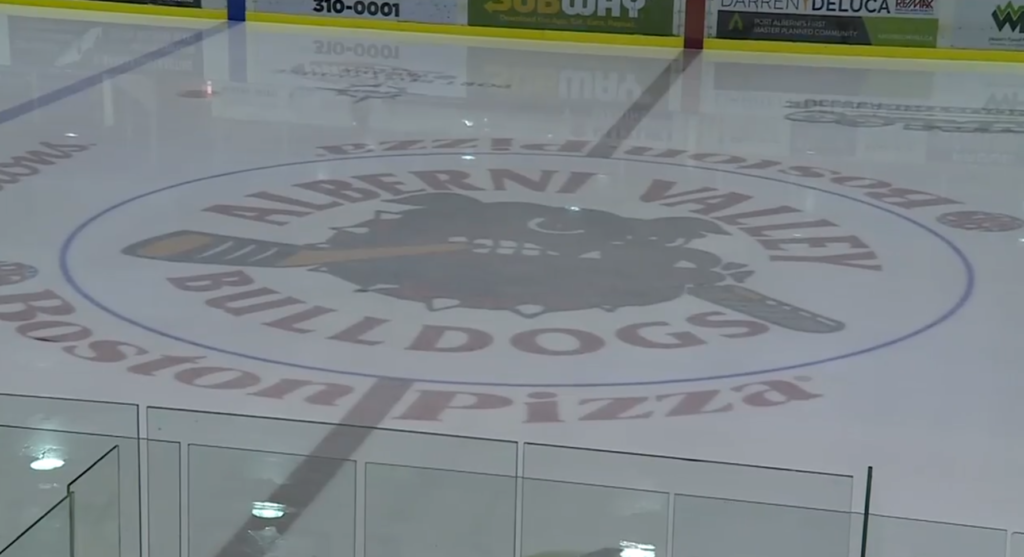 Island hockey teams to face off in Port Alberni as BCHL releases condensed 2021 schedule