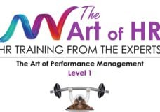 The Art of Performance Management – Level 1 (Fall 2021)